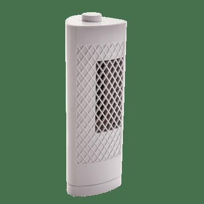 Ventilatore a colonna EQUATION bianco 25 W Ø 33 cm
