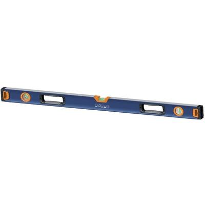 Livella manuale rettangolare DEXTER 100 cm 3 fiale