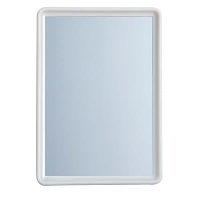 Specchio rettangolare Cavalletto L 15 x H 20 cm