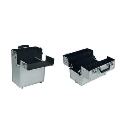 Trolley porta utensili Porta attrezzi L 22.5 x H 67 cm, P 550 mm