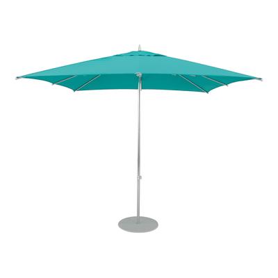 Ombrellone Mumbai L 2.5 x P 2.5 m color ecru
