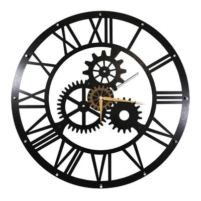 Orologio a parete Gear3 Ø 50 cm