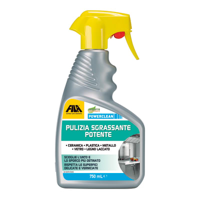 Detergente Powerclean FILA 750 ml