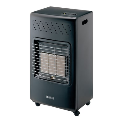 Stufa a infrarossi OLIMPIA SPLENDID Stovy Infra Black 4.2 kW