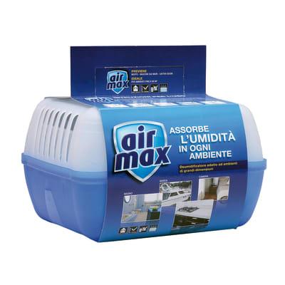 Kit assorbiumidità Airmax neutro 900 g