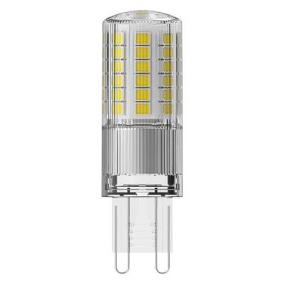 Lampadina LED, G9, Capsula, Trasparente, Luce naturale, 4.8W=600LM (equiv 48 W), 320° , OSRAM