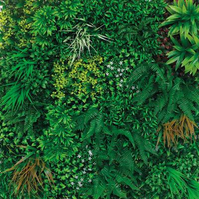 Siepe artificiale tropicale L 1 x H 1 m