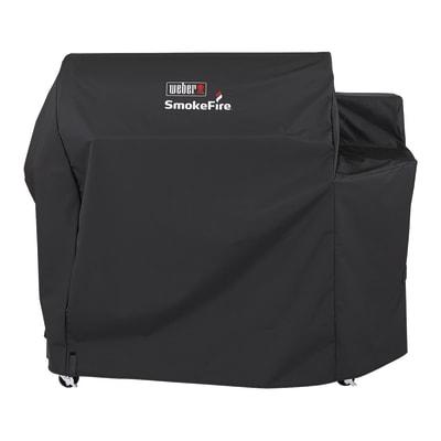 Copertura protettiva per barbecue in poliestere WEBER L 116 x P 78 x H 118 cm