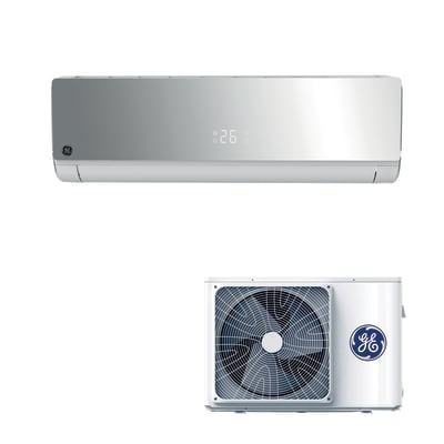 Climatizzatore monosplit GE APPLIANCES Future 12000 BTU classe A+++