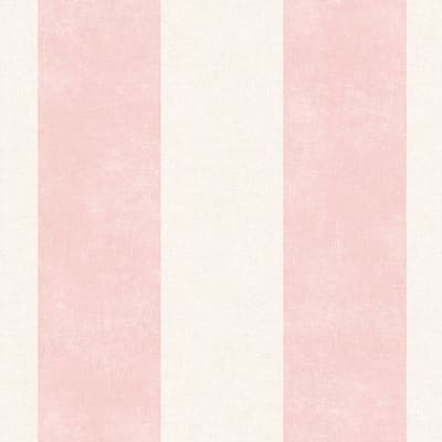 Carta da parati Riga garden rosa