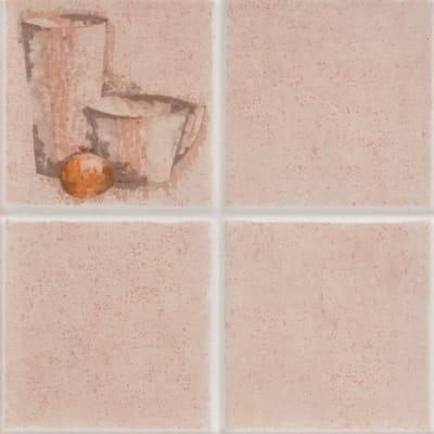 Decoro Casale H 20 cm beige