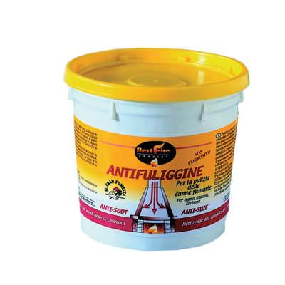 Liquido antifuliggine   bianco 500 g