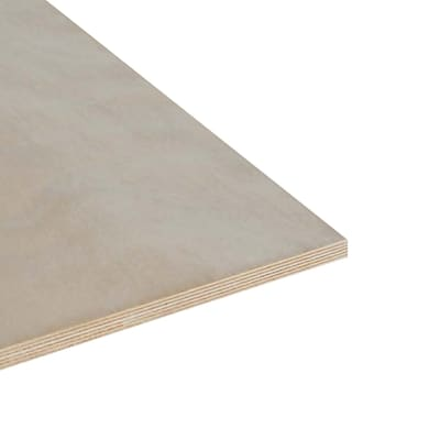 Pannello compensato fenolico sp 25 mm al taglio prezzi e for Taglio plexiglass leroy merlin