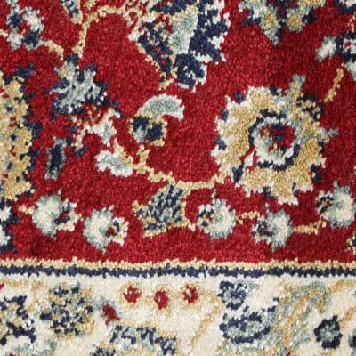 Tappeto Oriental 144 , rosso, 160x230
