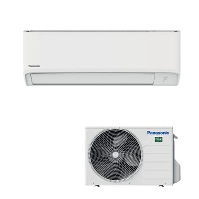 Climatizzatore monosplit PANASONIC RZ 9000 BTU classe A++