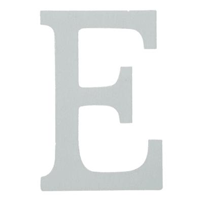Lettere decorative lettera 8x11 cm
