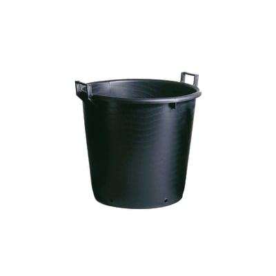 Vasi In Plastica Per Ringhiere.Vaso Vivaio In Plastica H 51 Cm O 70 Cm Prezzi E Offerte