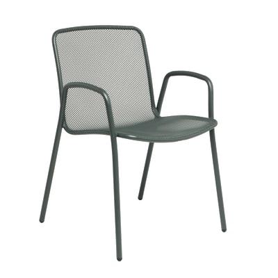 Sedia Volta colore grigio antracite prezzi e offerte online