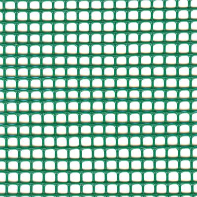 Rete plastica Quadra 05, L 10 x H 1 m