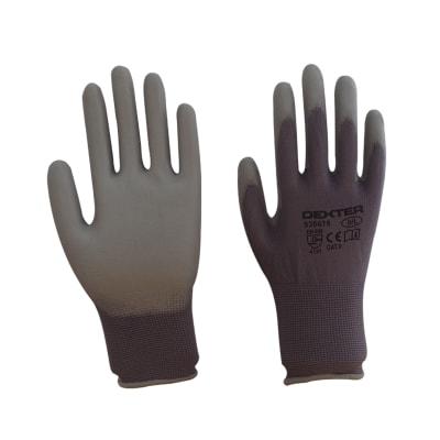 Guanti in poliuretano DEXTER 9 / L , 2 pezzi