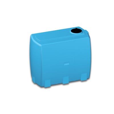 Serbatoio esterno Valigia blu 1000 L