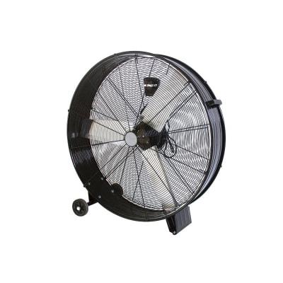 Ventilatore a piantana 120 W