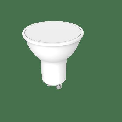 Lampadina LED, GU10, Faretto, Smerigliato, Luce naturale, 8.3W=670LM (equiv 70 W), 100° , LEXMAN