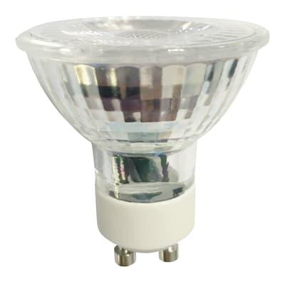 Lampadina smart lighting LED, GU10, Faretto, Opaco, Luce naturale, 5W=350LM (equiv 5 W), 60°