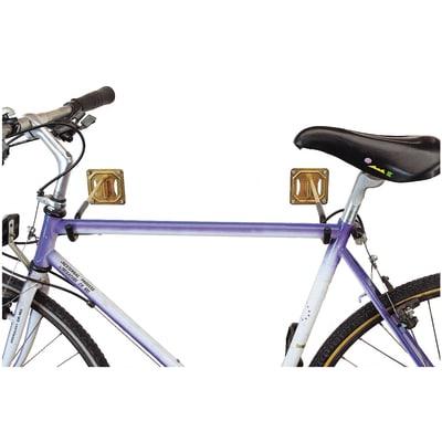Rastrelliera bici L 9 x H 2.5 cm