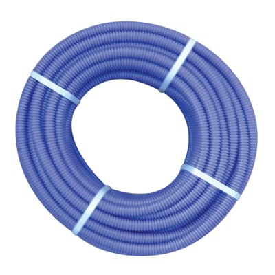 Tubo corrugato Ø 25 mm L 25 m Viola