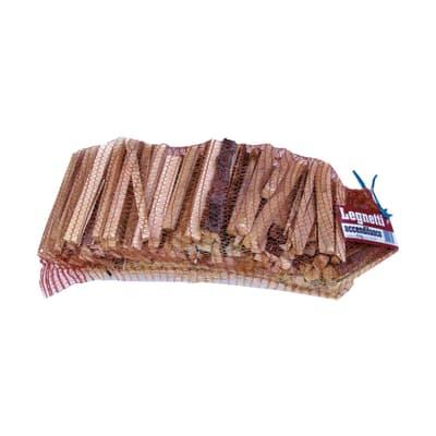 Legna da ardere legnetti accendifuoco sacco 5 kg