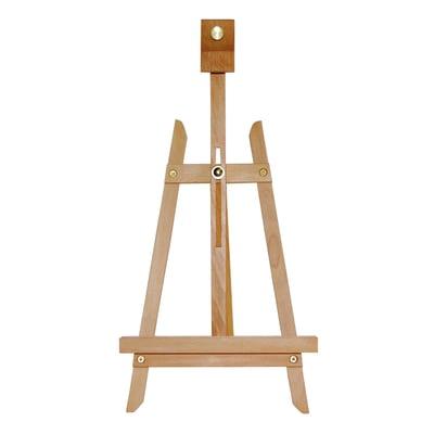 Cavalletto in legno marrone 170 mmx 10 cm