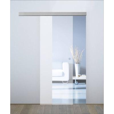 Binario Kit A grigio L 1.9 m