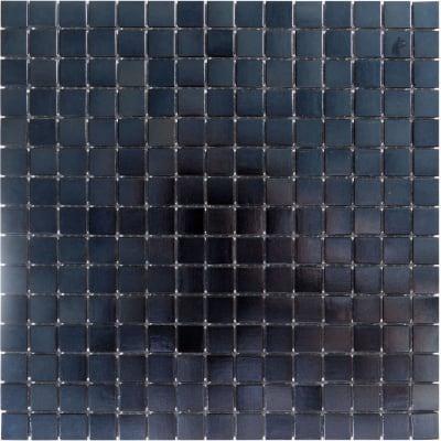 Mosaico Campione Neroseta 20 H 0.4 x L 9 cm