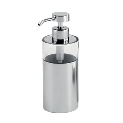 Dispenser sapone Jumpy cromo