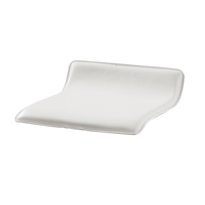 Seduta bianco