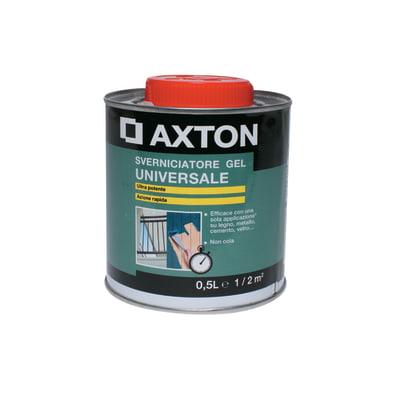 Sverniciatore universale AXTON universale 0.5 L