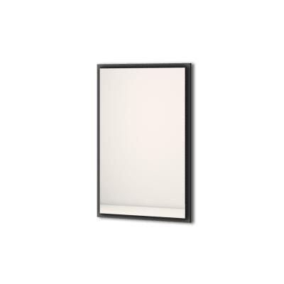 Specchio con illuminazione integrata bagno rettangolare Tiffany L 59 x H 90 cm BADEN HAUS