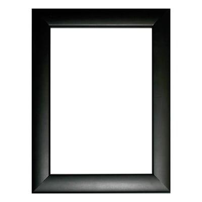 Cornice INSPIRE Bomber nero per foto da 13x18 cm