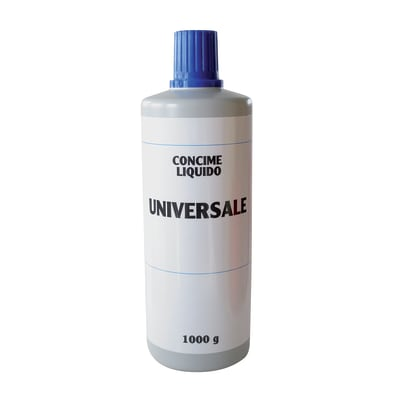 Concime universale liquido 1 L