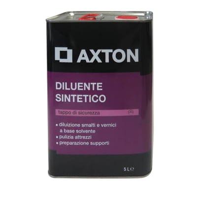 Diluente AXTON 5 L