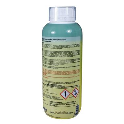 Insetticida liquido per formiche<multisep/>ragni<multisep/>scarafaggi Bio Revanol diluibile 1000
