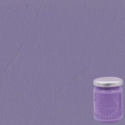 Pittura FLEUR Lavender blue 0.33 L viola