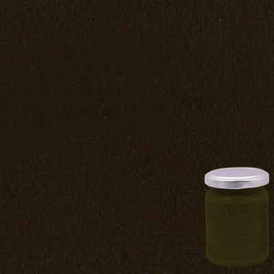 Colore acrilico FLEUR Burnt umber 0.13 L marrone opaco