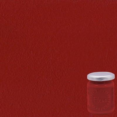Colore acrilico FLEUR Red oxide 0.13 L rosso opaco
