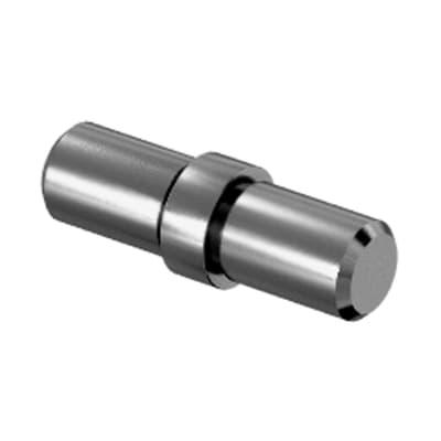 Giunto Inox20 FONTANOT in inox 304 per interno / esterno L 3.5 x H 1.2 cm