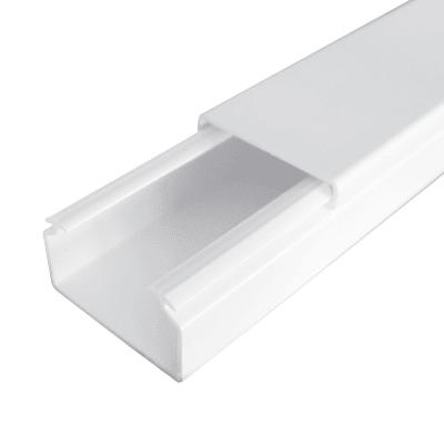 Canalina   3 X 200 X 1 cm bianco