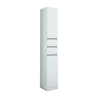 Colonna Elise L 30 x P 33.5 x H 190 cm bianco
