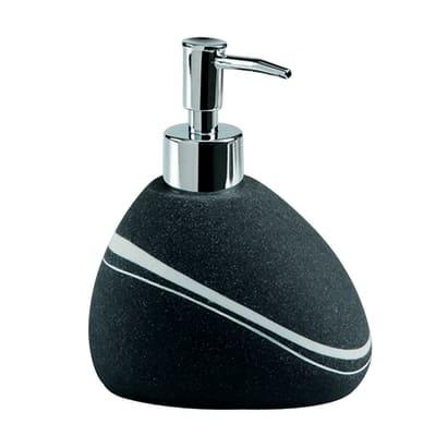 Dispenser sapone Oxidia grigio