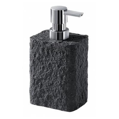 Dispenser sapone Aries grigio
